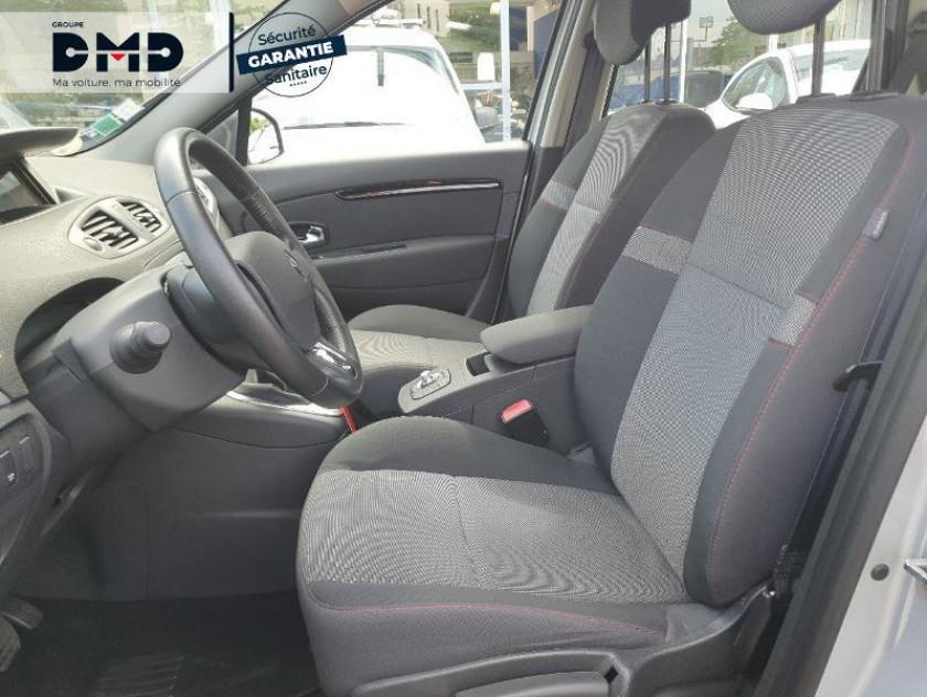Renault Scenic 1.5 Dci 110ch Business Edc - Visuel #9