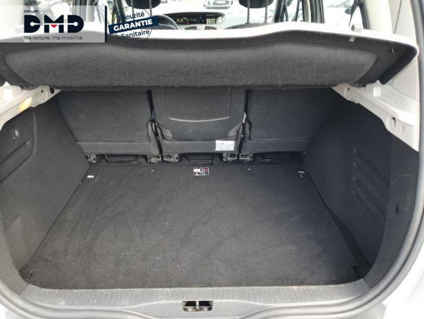 Renault Scenic 1.5 Dci 110ch Business Edc - Visuel #12