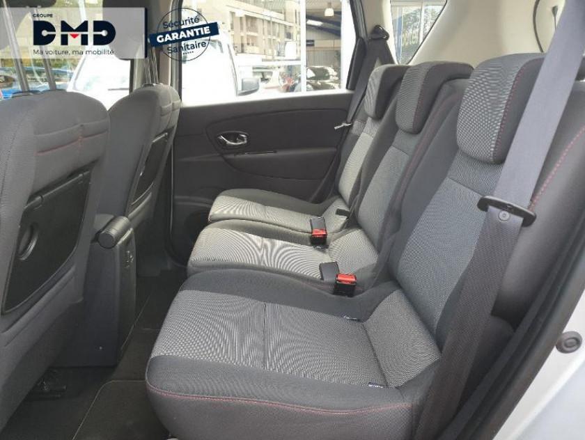 Renault Scenic 1.5 Dci 110ch Business Edc - Visuel #10