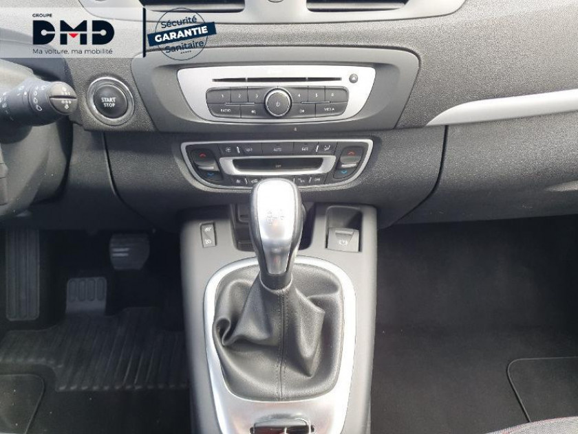 Renault Scenic 1.5 Dci 110ch Business Edc - Visuel #8