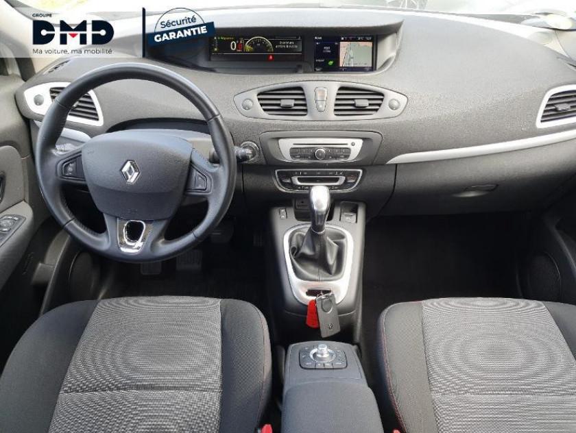 Renault Scenic 1.5 Dci 110ch Business Edc - Visuel #5