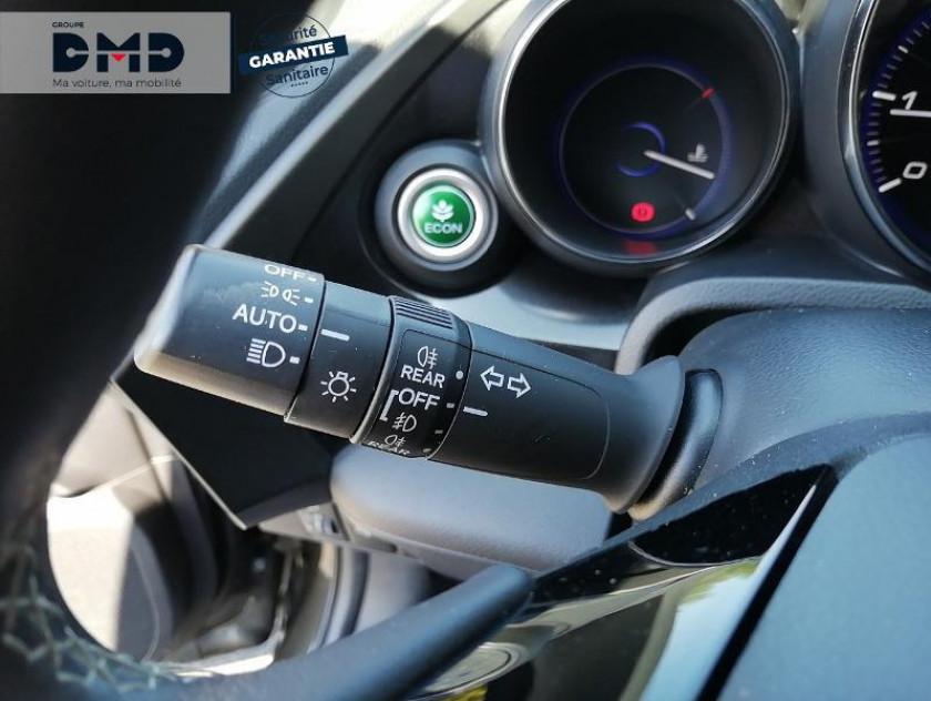 Honda Civic 1.6 I-dtec 120ch Executive - Visuel #11