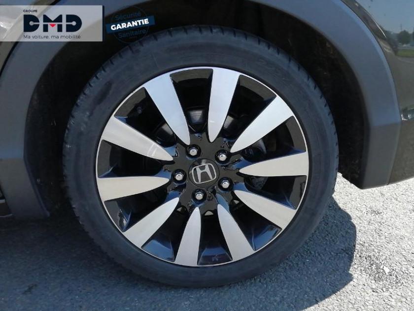 Honda Civic 1.6 I-dtec 120ch Executive - Visuel #14