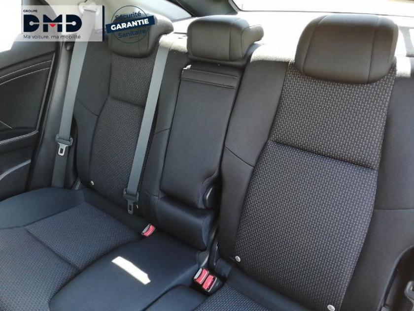 Honda Civic 1.6 I-dtec 120ch Executive - Visuel #6