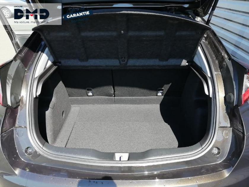 Honda Civic 1.6 I-dtec 120ch Executive - Visuel #15