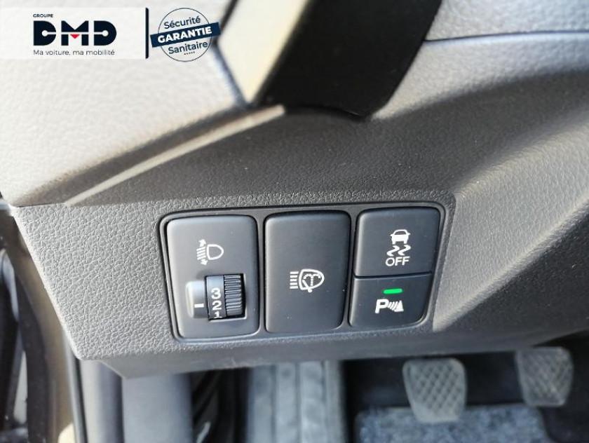 Honda Civic 1.6 I-dtec 120ch Executive - Visuel #12