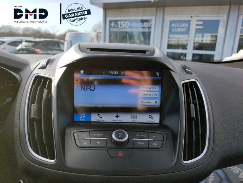 Ford C-max 1.5 Tdci 120ch Stop&start Titanium - Visuel #6
