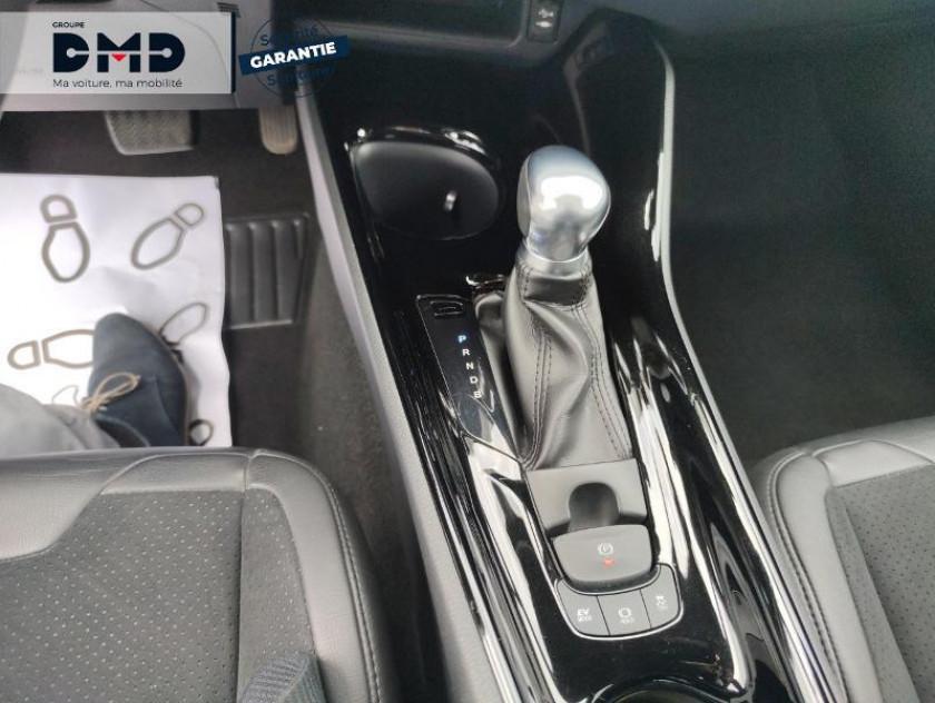 Toyota C-hr 122h Collection 2wd E-cvt Rc18 - Visuel #8
