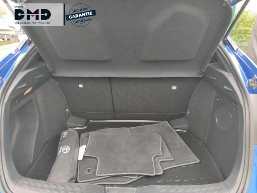 Toyota C-hr 122h Collection 2wd E-cvt Rc18 - Visuel #12