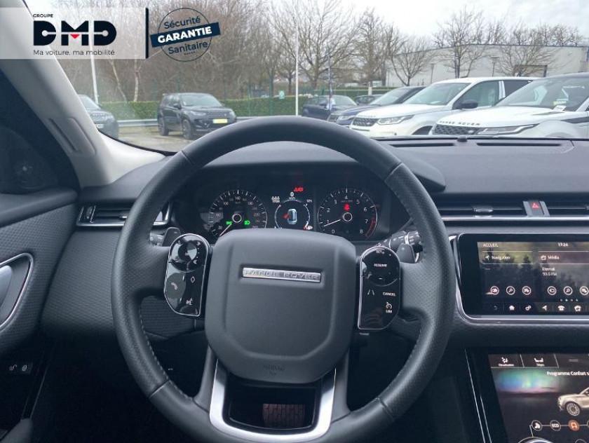 Land Rover Range Rover Velar 2.0p 250ch Awd Bva - Visuel #7