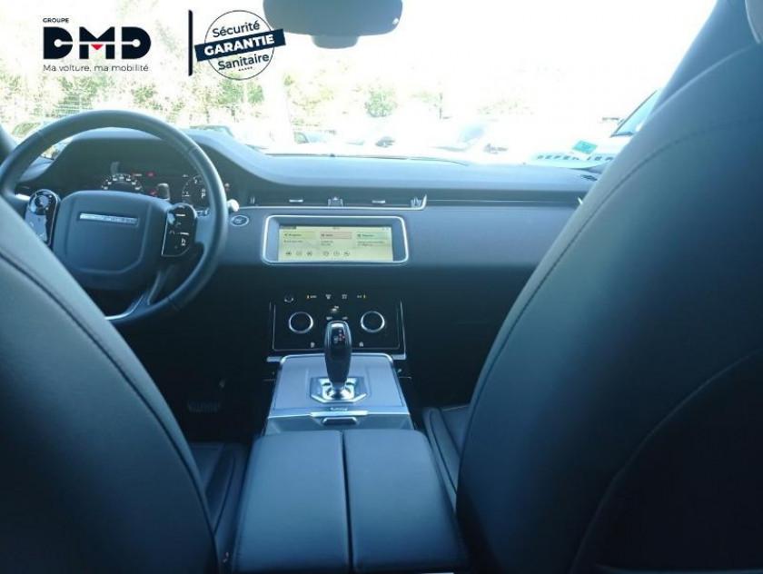 Land Rover Evoque 2.0 D 150ch S Awd Bva - Visuel #5