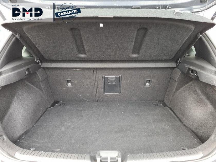 Hyundai I30 1.4 T-gdi 140ch Edition #navi Dct-7 Euro6d-t Evap - Visuel #12