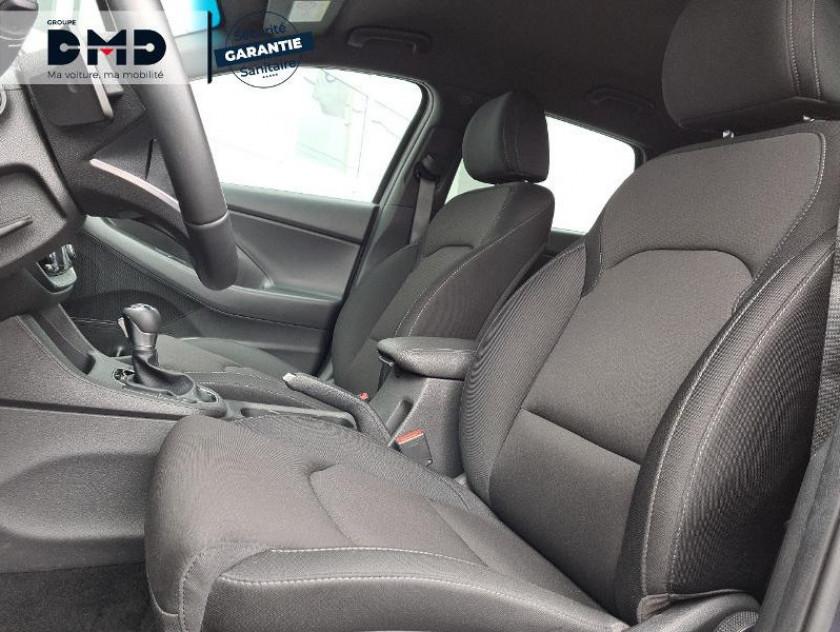 Hyundai I30 1.4 T-gdi 140ch Edition #navi Dct-7 Euro6d-t Evap - Visuel #9