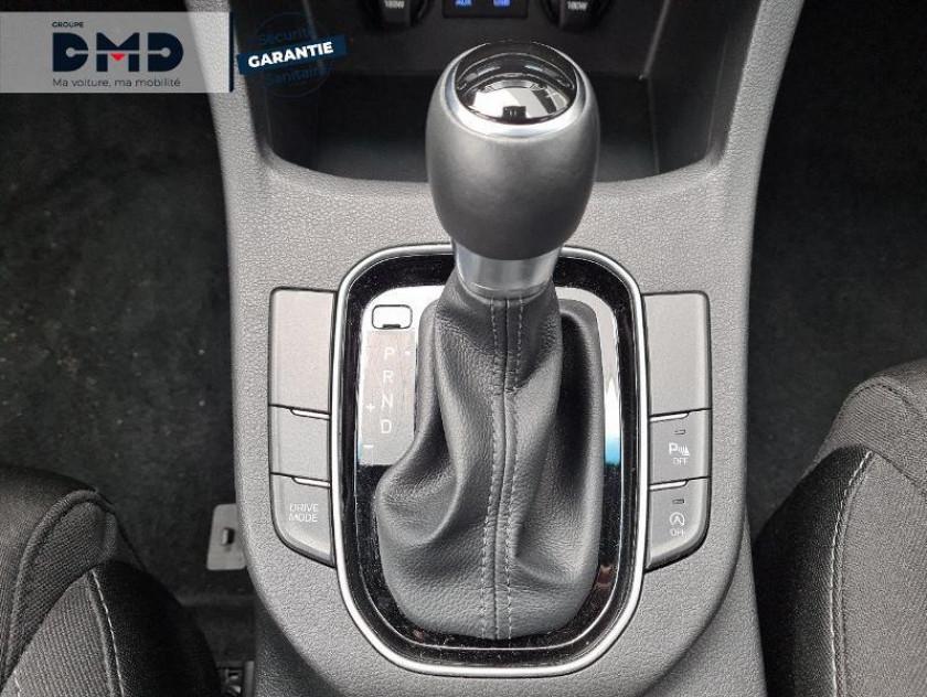 Hyundai I30 1.4 T-gdi 140ch Edition #navi Dct-7 Euro6d-t Evap - Visuel #8