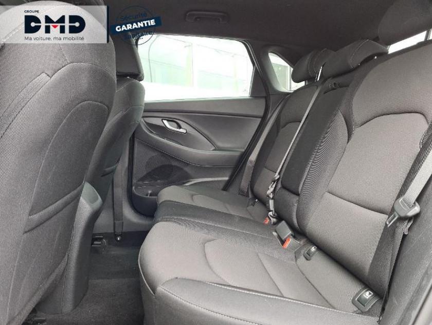 Hyundai I30 1.4 T-gdi 140ch Edition #navi Dct-7 Euro6d-t Evap - Visuel #10