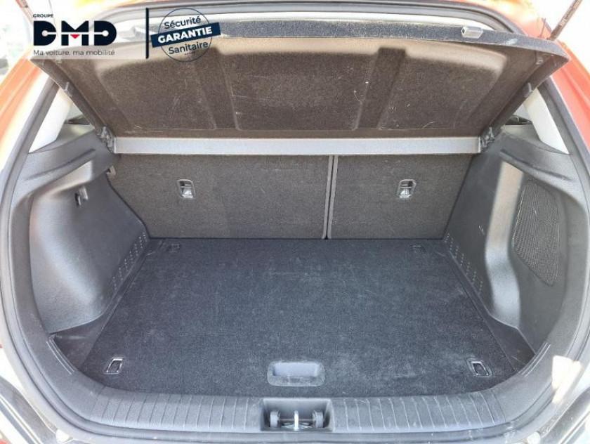 Hyundai Kona 1.6 Gdi Hybrid 141ch Edition 1 Dct-6 Euro6d-t Evap - Visuel #12