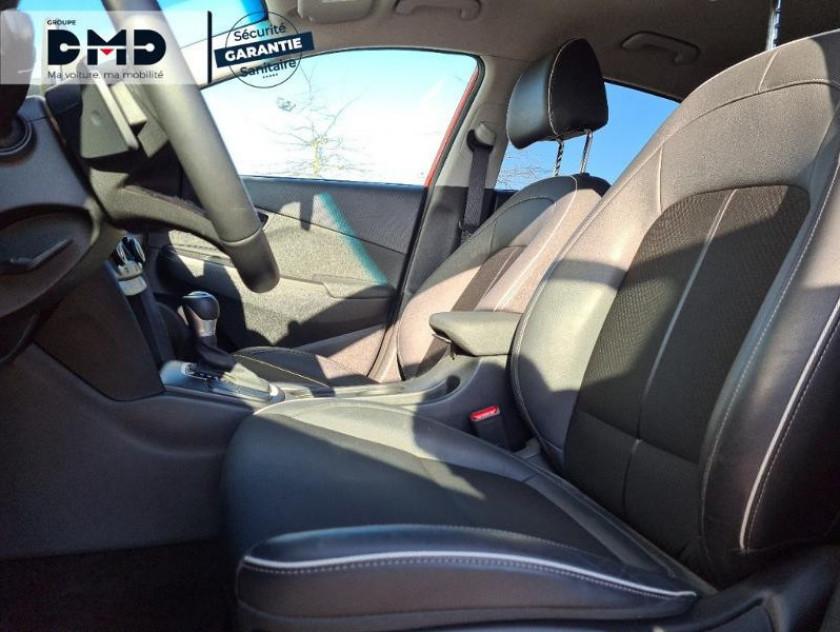 Hyundai Kona 1.6 Gdi Hybrid 141ch Edition 1 Dct-6 Euro6d-t Evap - Visuel #9