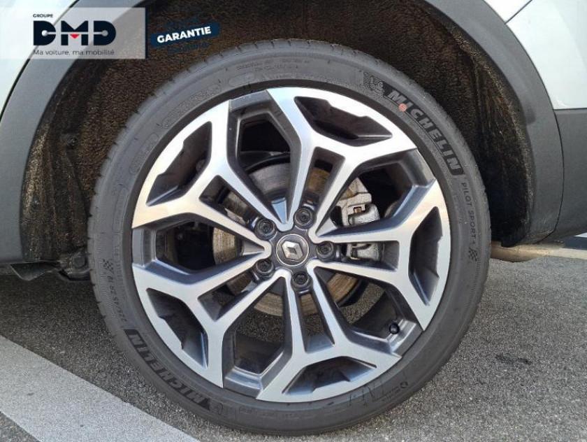 Renault Kadjar 1.3 Tce 160ch Fap Intens - Visuel #13