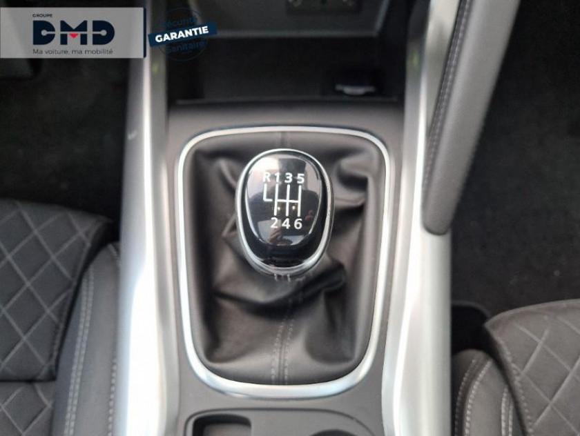 Renault Kadjar 1.3 Tce 160ch Fap Intens - Visuel #8