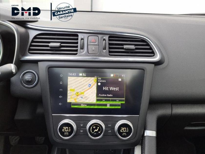 Renault Kadjar 1.3 Tce 160ch Fap Intens - Visuel #6
