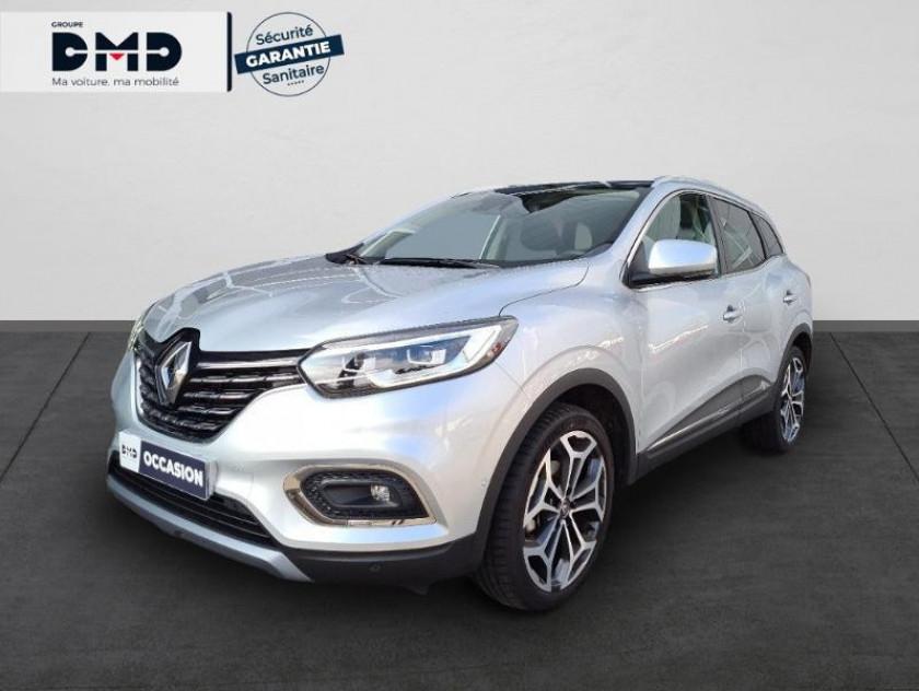 Renault Kadjar 1.3 Tce 160ch Fap Intens - Visuel #1