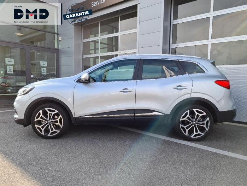 Renault Kadjar 1.3 Tce 160ch Fap Intens - Visuel #2