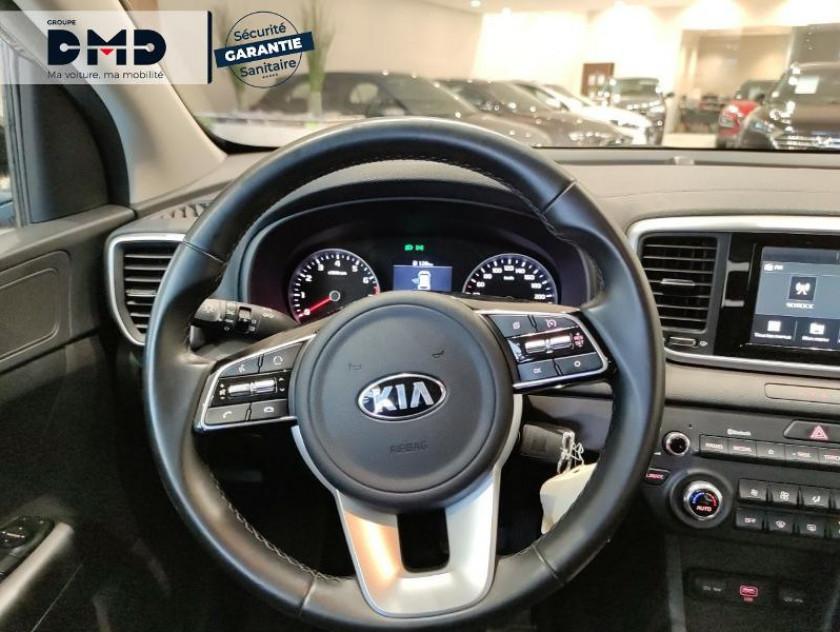 Kia Sportage 1.6 Gdi 132ch Isg Active 4x2 - Visuel #7