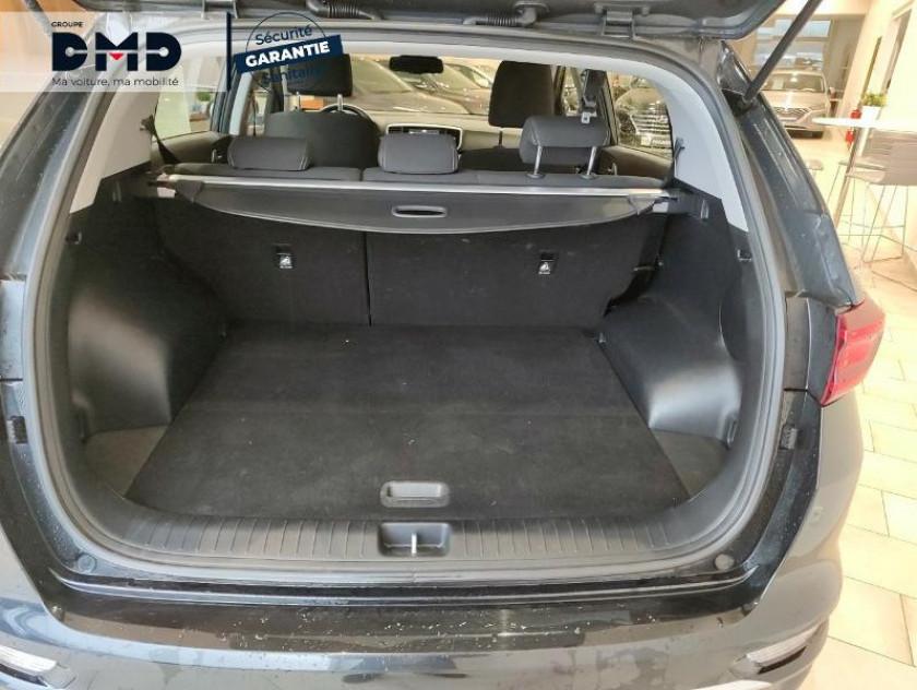 Kia Sportage 1.6 Gdi 132ch Isg Active 4x2 - Visuel #12