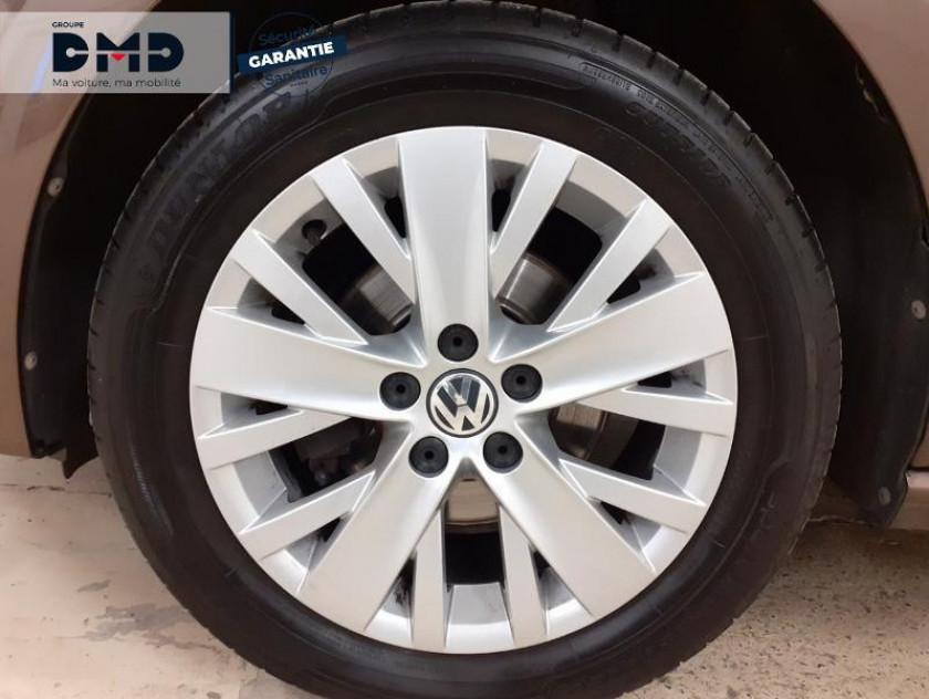 Volkswagen Polo 1.2 60ch Match 2 5p - Visuel #13