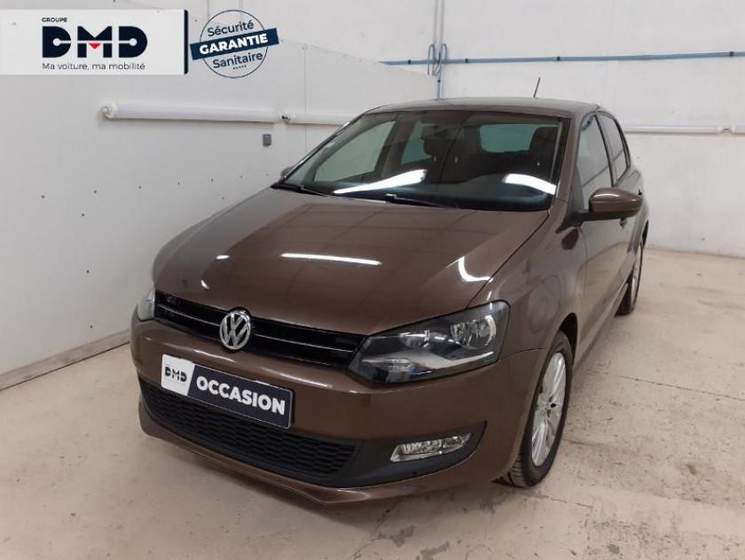Volkswagen Polo 1.2 60ch Match 2 5p - Visuel #15
