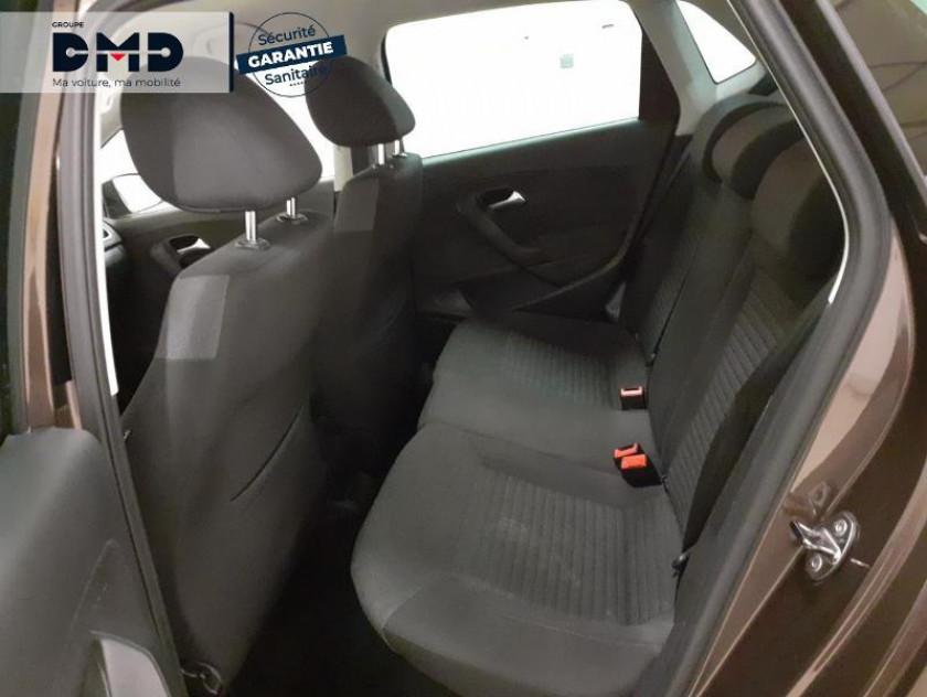 Volkswagen Polo 1.2 60ch Match 2 5p - Visuel #10