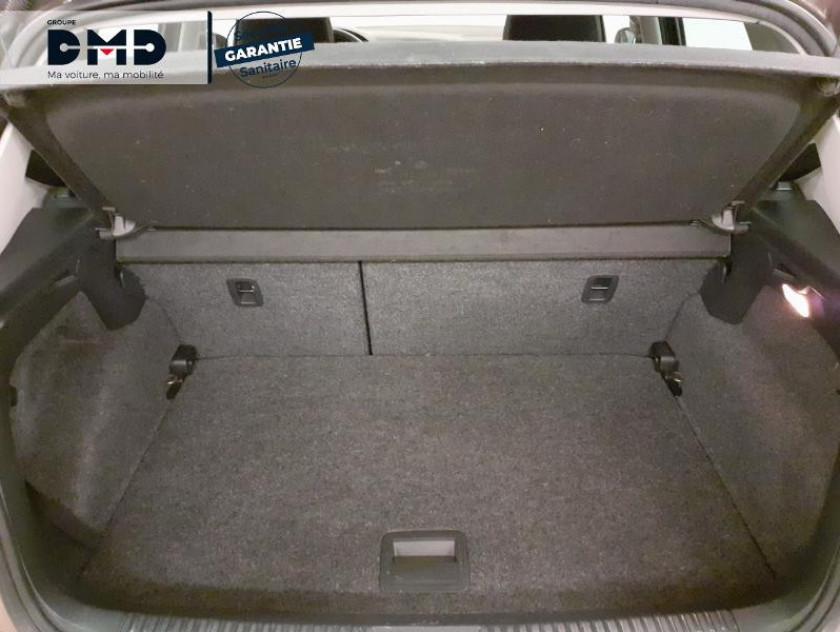 Volkswagen Polo 1.2 60ch Match 2 5p - Visuel #12