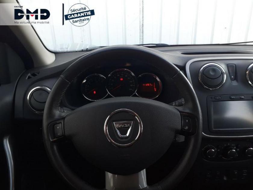 Dacia Sandero 0.9 Tce 90ch Stepway Prestige - Visuel #7