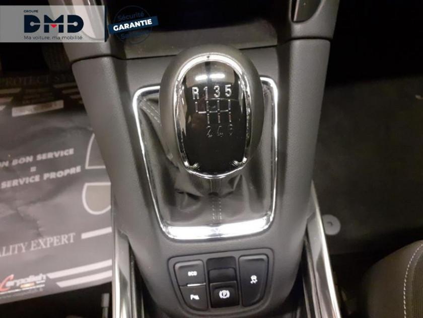 Opel Zafira 1.4 Turbo 140ch Innovation - Visuel #8