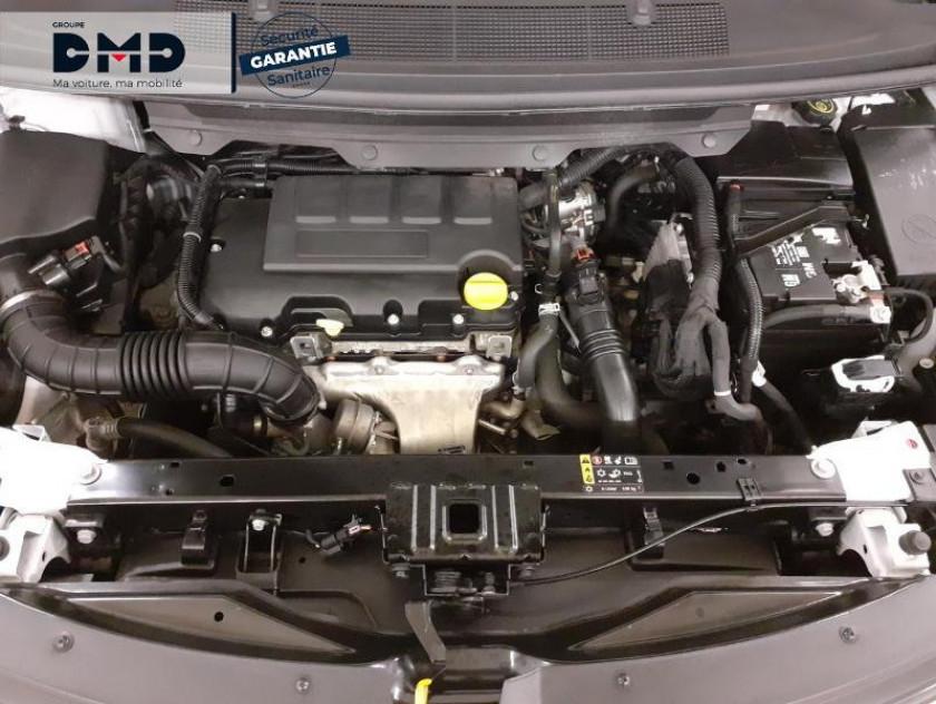 Opel Zafira 1.4 Turbo 140ch Innovation - Visuel #15