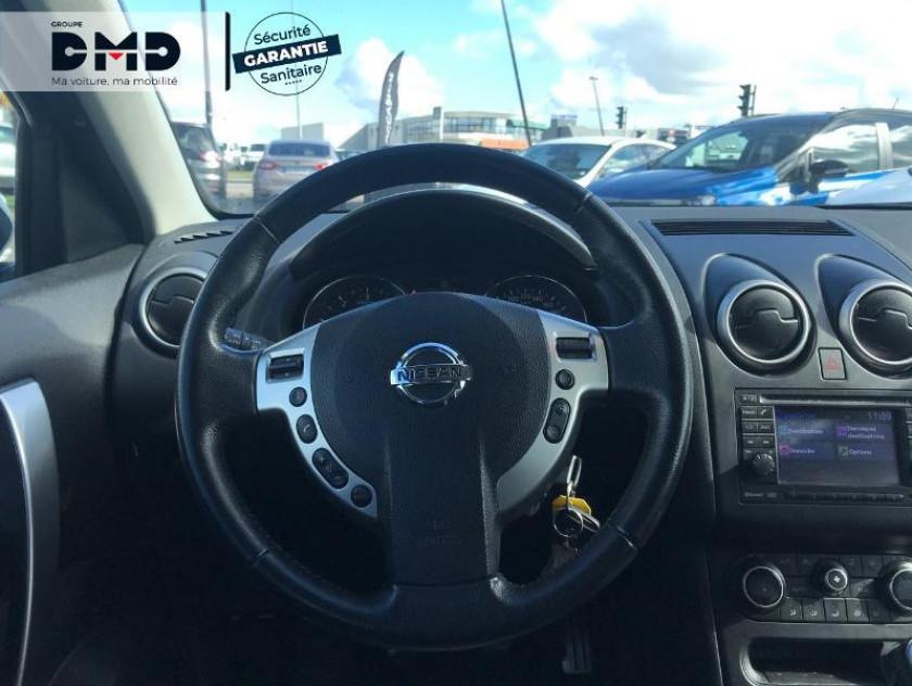 Nissan Qashqai 1.5 Dci 110ch Fap Connect Edition - Visuel #7