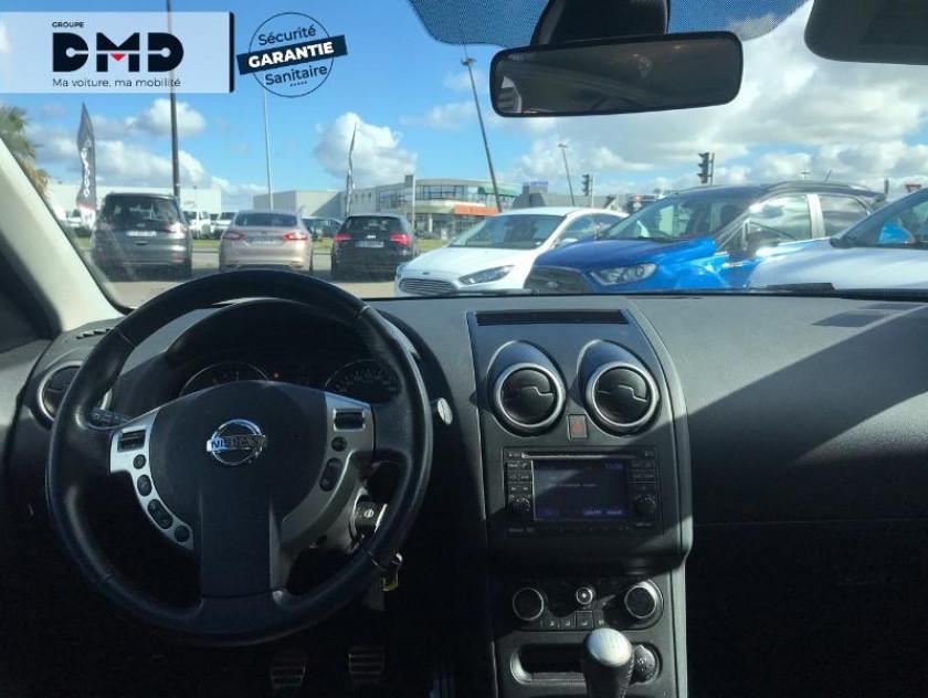 Nissan Qashqai 1.5 Dci 110ch Fap Connect Edition - Visuel #5
