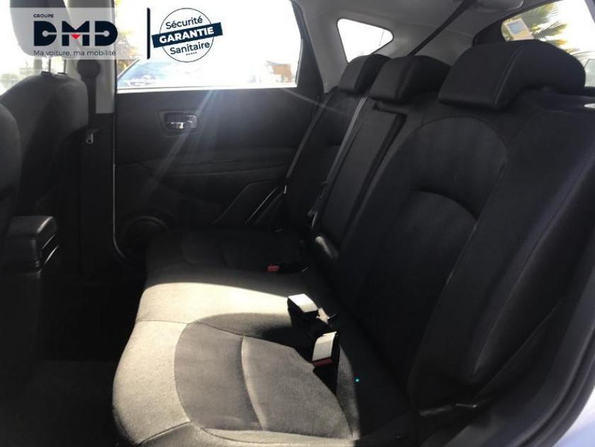 Nissan Qashqai 1.5 Dci 110ch Fap Connect Edition - Visuel #10