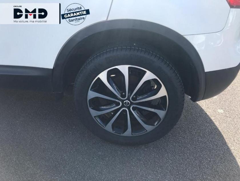 Nissan Qashqai 1.5 Dci 110ch Fap Connect Edition - Visuel #13