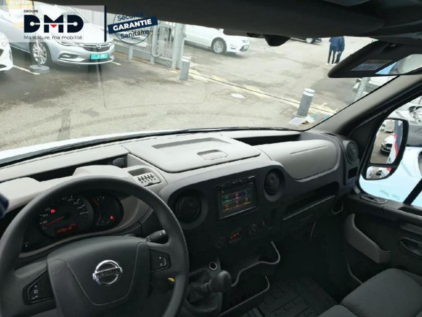 Nissan Nv400 Fg 3t5 L3h3 2.3 Dci 135ch Tt S/s Business - Visuel #5