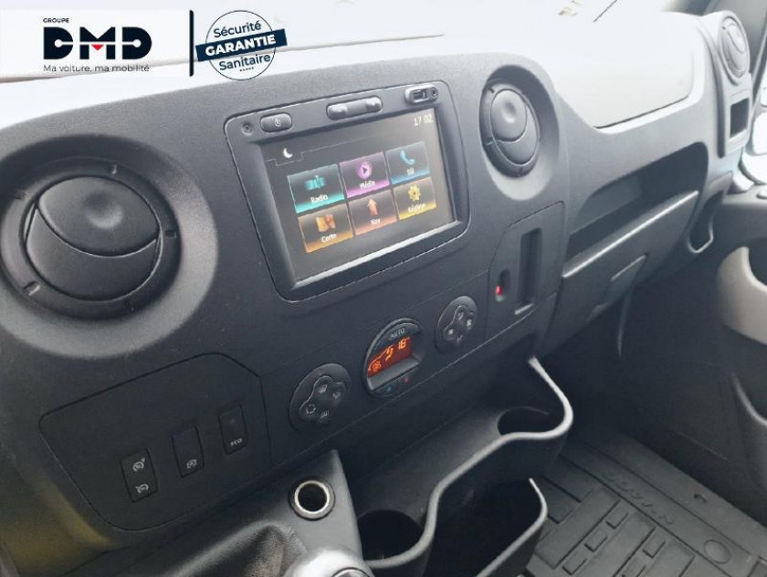 Nissan Nv400 Fg 3t5 L3h3 2.3 Dci 135ch Tt S/s Business - Visuel #6