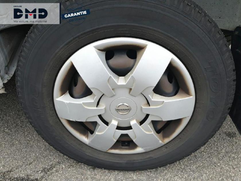 Nissan Nv400 Fg 3t5 L3h3 2.3 Dci 135ch Tt S/s Business - Visuel #13