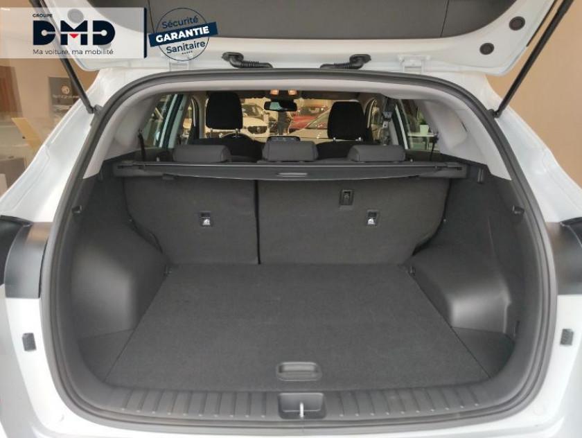 Hyundai Tucson 1.6 Crdi 136ch Executive Dct-7 Euro6d-evap - Visuel #12