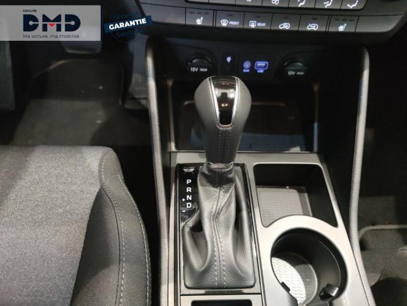 Hyundai Tucson 1.6 Crdi 136ch Executive Dct-7 Euro6d-evap - Visuel #8
