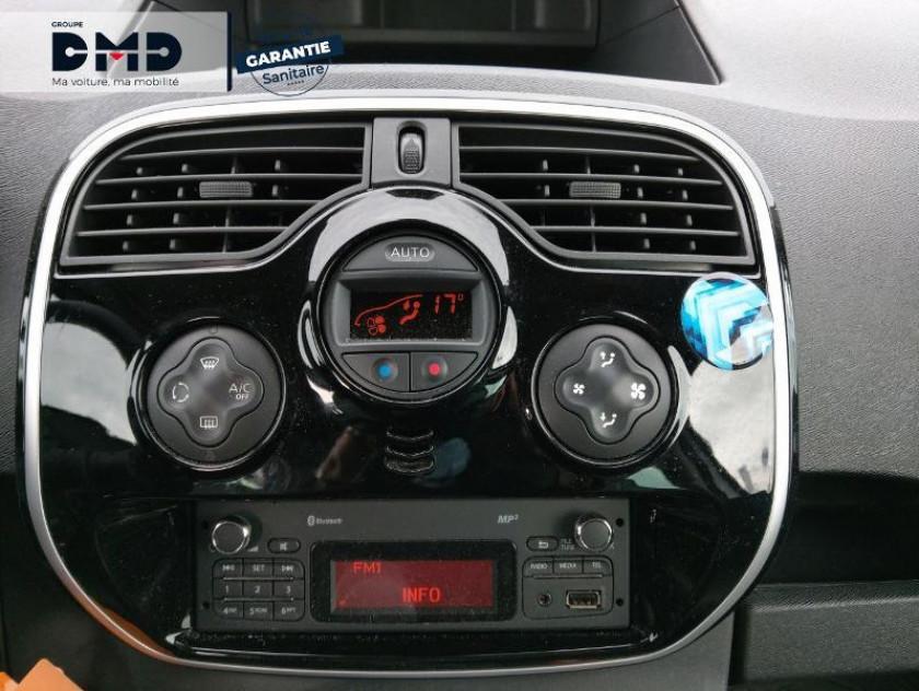 Renault Kangoo 1.5 Dci 110ch Energy Intens Euro6 - Visuel #6