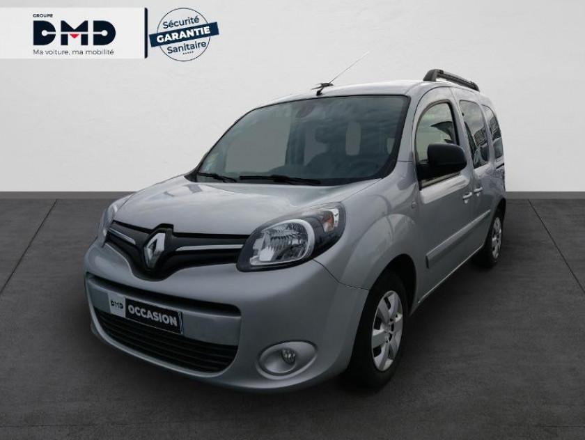 Renault Kangoo 1.5 Dci 110ch Energy Intens Euro6 - Visuel #1