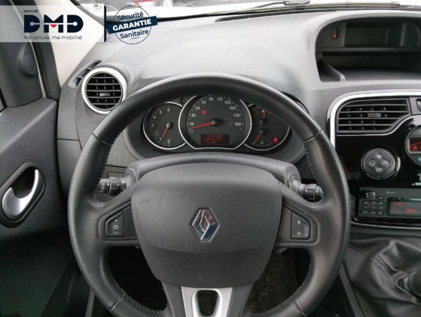 Renault Kangoo 1.5 Dci 110ch Energy Intens Euro6 - Visuel #7