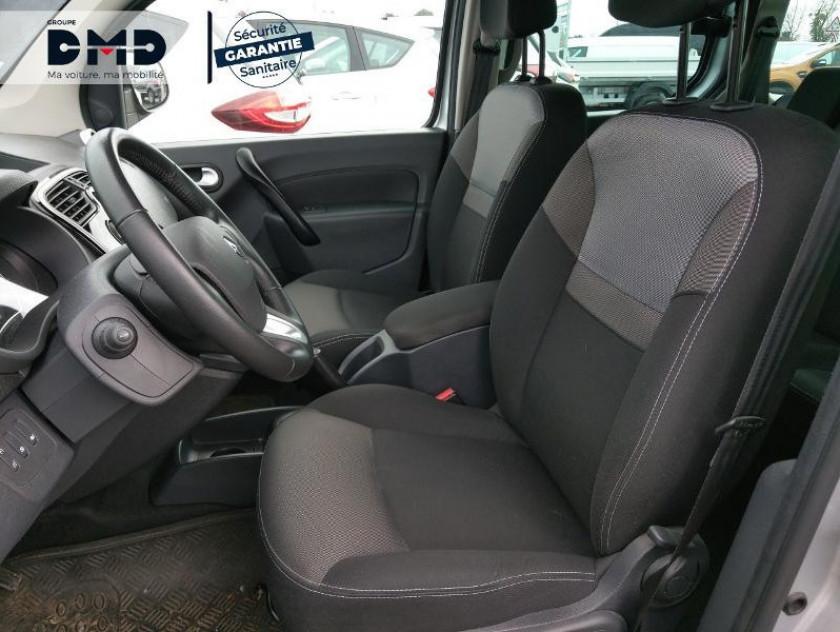 Renault Kangoo 1.5 Dci 110ch Energy Intens Euro6 - Visuel #9