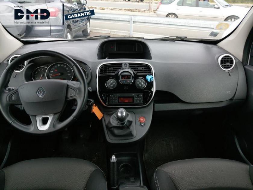 Renault Kangoo 1.5 Dci 110ch Energy Intens Euro6 - Visuel #5