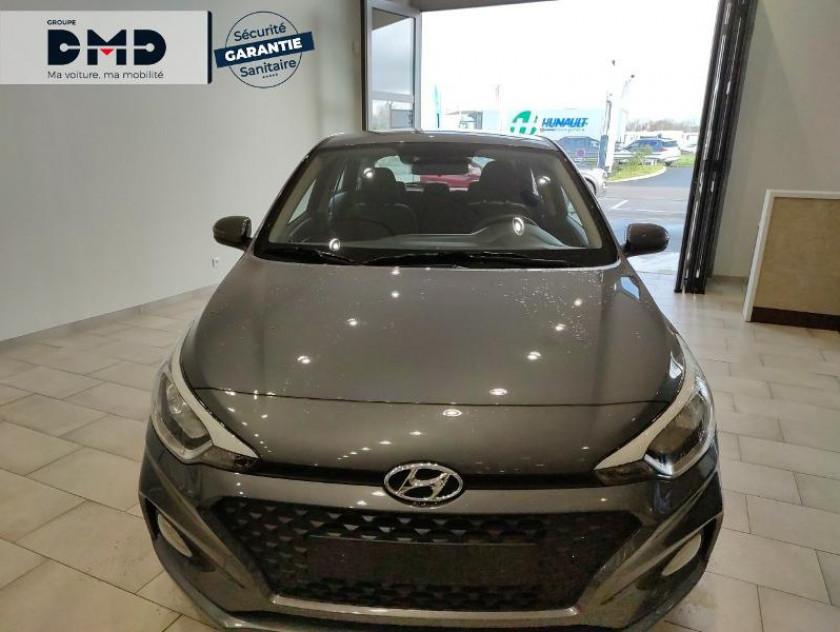 Hyundai I20 1.2 75ch Initia - Visuel #4